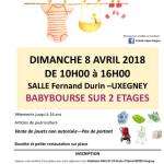 AL-Baby Bourse