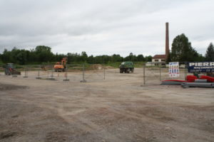 Après réouverture du site de la commune