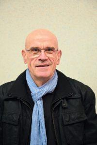 Didier Mathis, conseiller