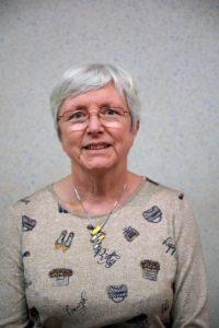 Patricia Montaigne, conseillère
