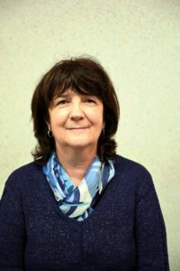 Régine Poussardin, 2ème adjoint