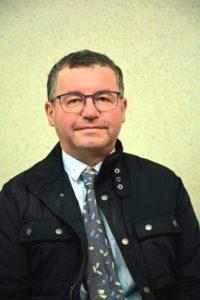 Gérard Balay, conseiller