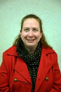Céline Boudot, conseillère