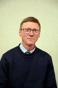 Gérard Claulin, conseiller