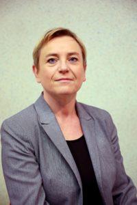 Sylvie Bouton, conseillère