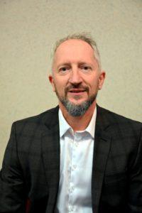 Sylvain Demange, maire adjoint