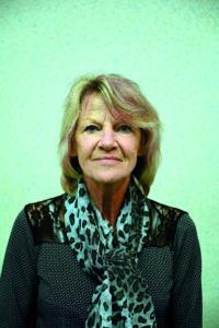 Beatrice Langlois, conseillère