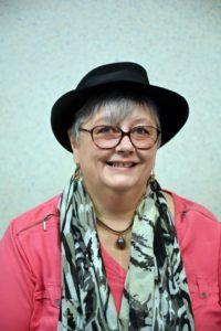 Benadette Jouanique, conseillère