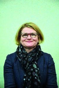 Angélique Seyer, conseillère